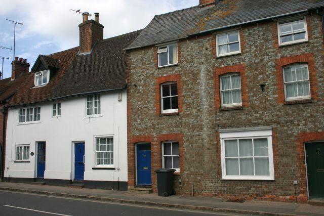 High Street, Hungerford RG17