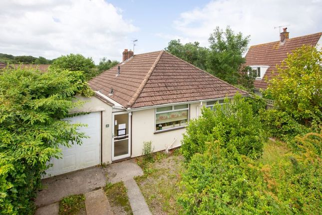 Thumbnail Detached bungalow for sale in St. Margarets Lane, Backwell, Bristol