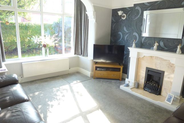 Lounge of Balcarres Road, Leyland PR25