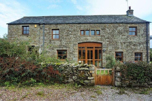 Thumbnail Detached house for sale in Lawkland Austwick, Lancaster