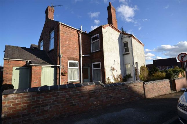 Thumbnail Semi-detached house to rent in Windmill Lane, Belper