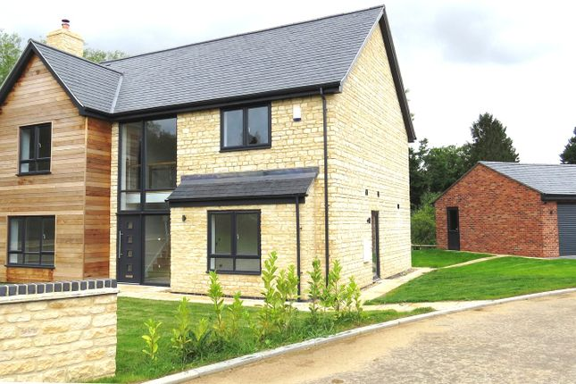 Thumbnail Detached house for sale in Brookside, Tredington, Shipston-On-Stour