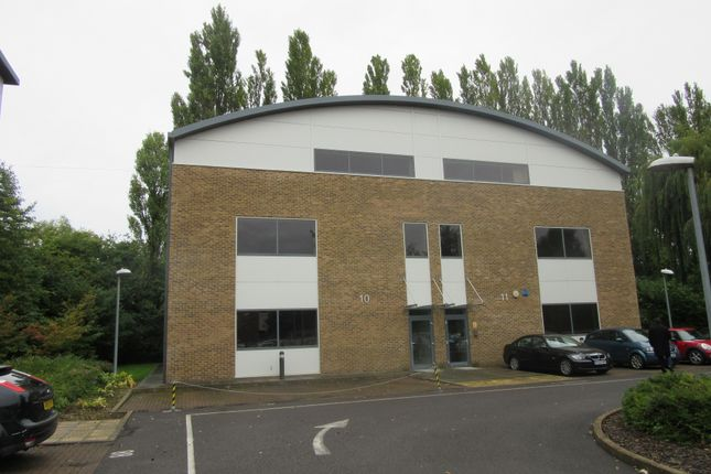 Thumbnail Office for sale in Unit 11 The Courtyard, Glory Park, Wooburn Green, High Wycombe