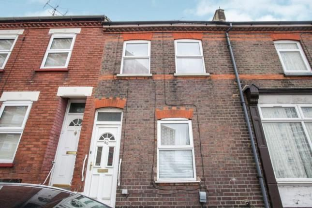 Thumbnail Terraced house for sale in Kingsland Road, Luton, Bedfordshire