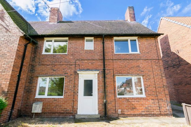 Thumbnail Semi-detached house to rent in Fifth Avenue, Mansfield