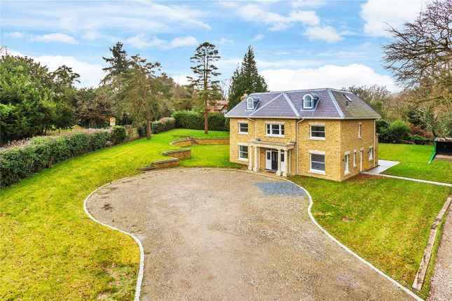 Thumbnail Detached house for sale in Stanstead Road, Caterham, Surrey