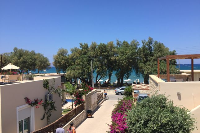 Properties for sale in kissamos chania crete greece for Greece waterfront property for sale