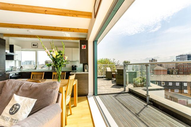 Thumbnail Flat for sale in Wilds Rents, London Bridge