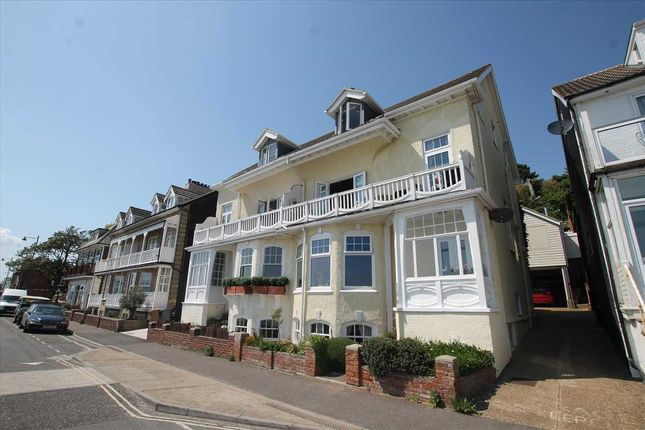 Thumbnail Property for sale in Undercliff Road West, Felixstowe