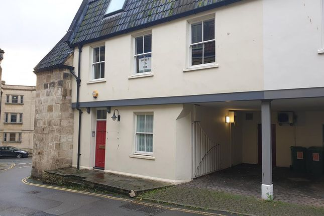 Thumbnail Office to let in Palace Yard Mews, Bath, Bath And North East Somerset