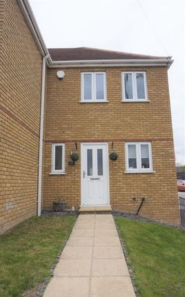 Thumbnail Semi-detached house for sale in New House Terrace, Station Road, Edenbridge