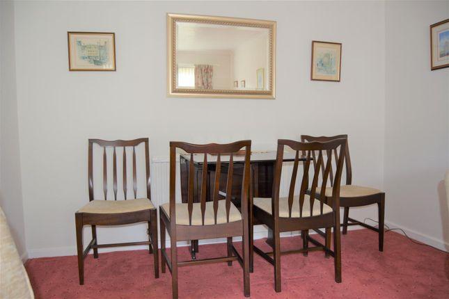 Dining Area of Fenay Lea Drive, Waterloo, Huddersfield HD5