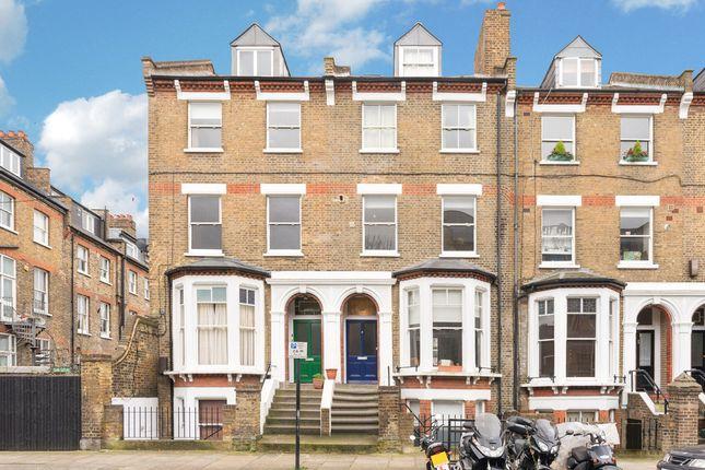 1 bed flat to rent in Ospringe Road, London