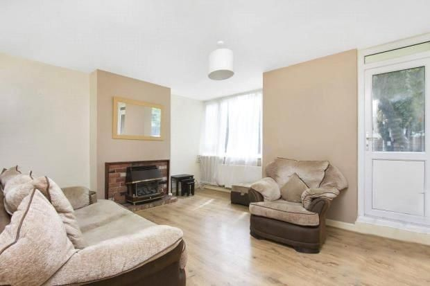 Thumbnail Flat for sale in Thoresby Street, London