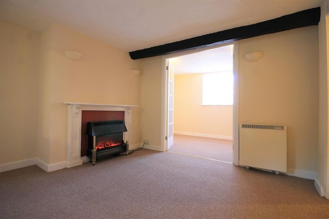 Thumbnail Terraced house for sale in Old Road, Bromyard