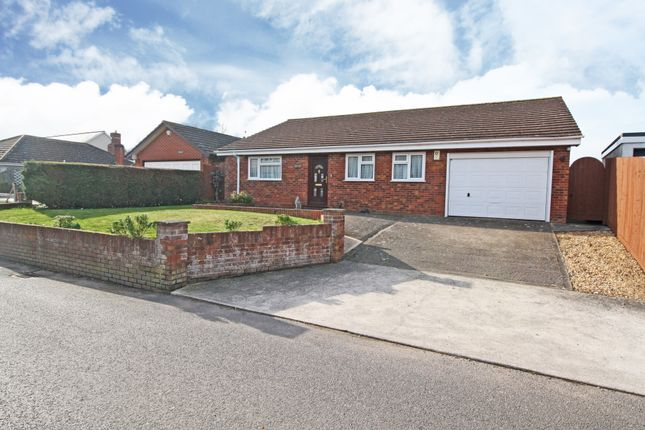 Thumbnail Detached bungalow for sale in Frog Lane, Clyst St. Mary, Exeter