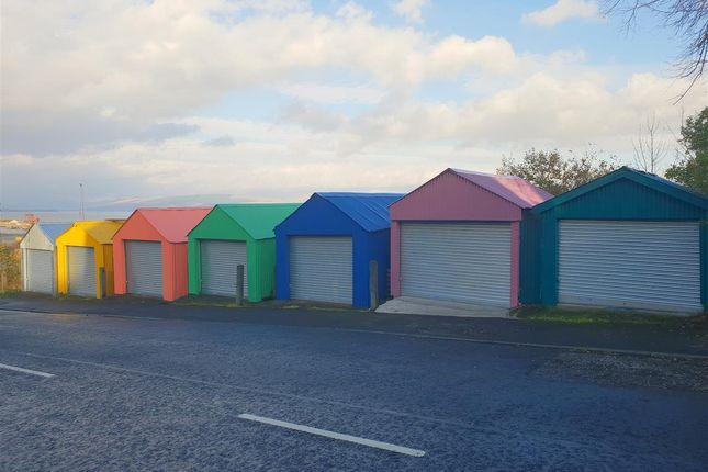 Thumbnail Parking/garage to rent in Rainbow Garage 6, Shankland Road, Greenock