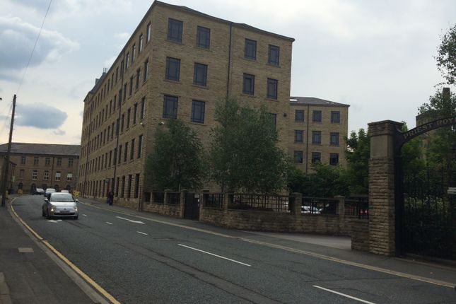 Thumbnail Flat to rent in 1535, The Melting Point, Firth Street, Huddersfield