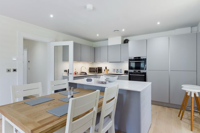 Thumbnail Flat for sale in Ballam Road, Lytham St. Annes
