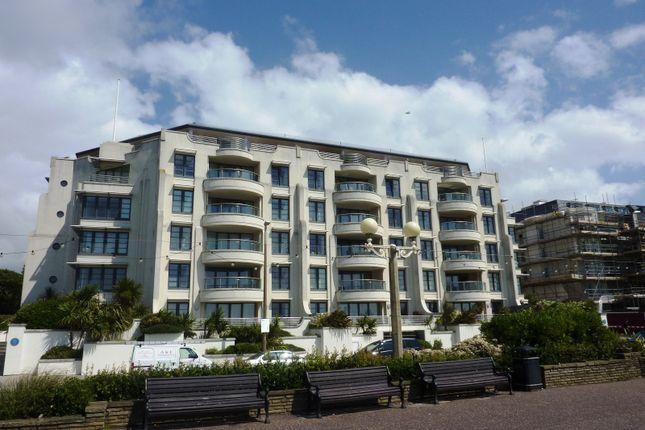 Thumbnail Flat to rent in Warnes, Steyne Gardens, Worthing