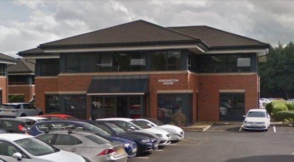 Thumbnail Office to let in Kensington House, Ackhurst Business Park, Chorley