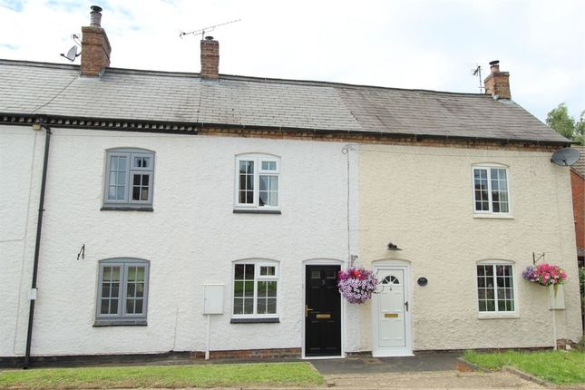 Thumbnail Cottage for sale in High Street, Walton, Lutterworth