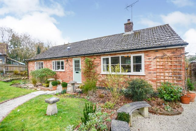Thumbnail Property for sale in The Row, Redlynch, Salisbury