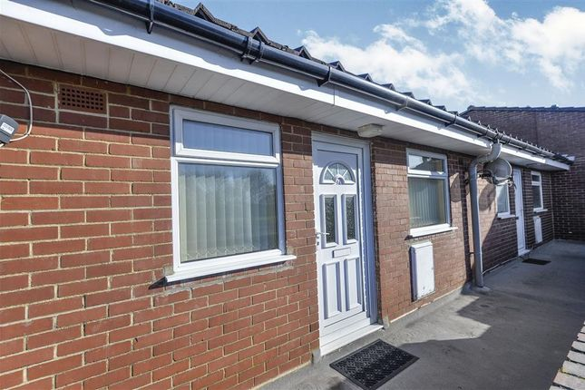 Thumbnail Flat to rent in Besselsleigh Road, Wootton, Abingdon