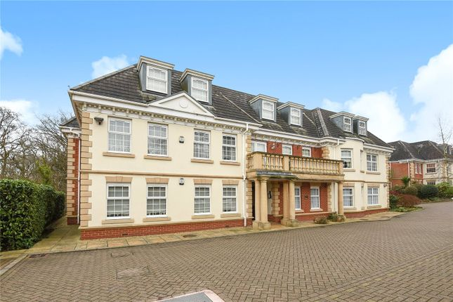 Thumbnail Flat for sale in Oak House, 101 Ducks Hill Road, Northwood, Middlesex