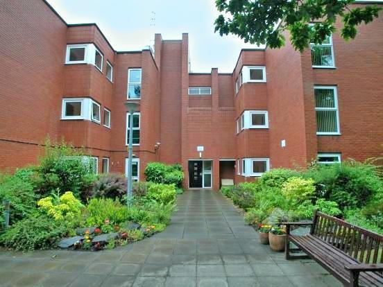 Thumbnail Flat for sale in West Knowe, Bidston Road, Prenton, Merseyside