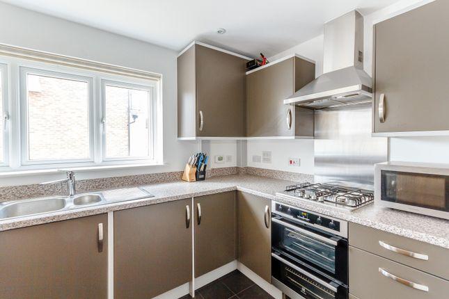 Kitchen of Pyle Close, Addlestone KT15