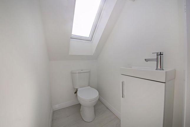 Bedroom One WC of Woodhurst Drive, Standish, Wigan WN6