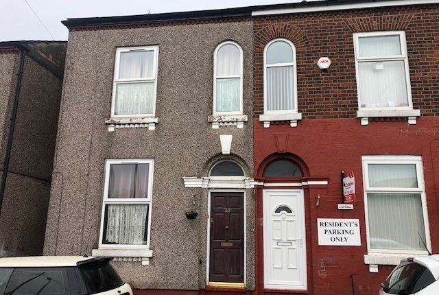 Thumbnail Shared accommodation to rent in Strawberry Hill, Salford