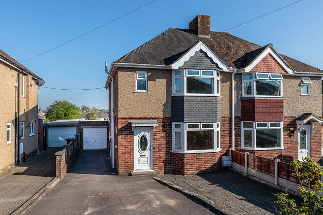 3 bed semi-detached house to rent in Templeway, Lydney GL15