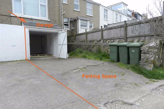 Parking Garage For Sale In Ventnor Terrace St Ives Tr26 Zoopla