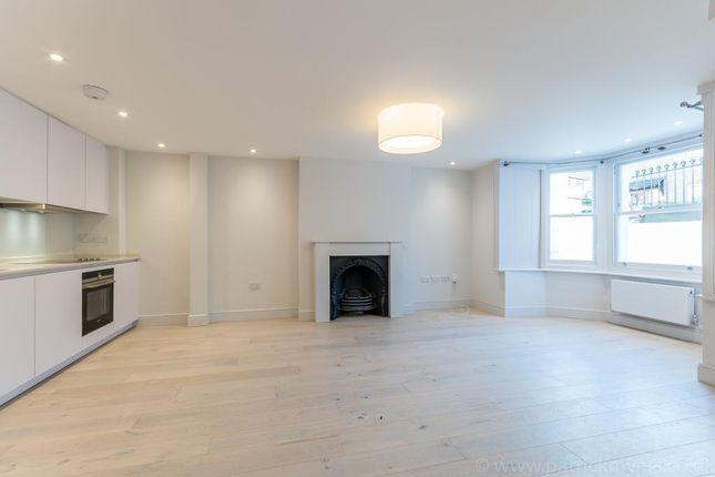 Thumbnail Flat to rent in Dagmar Road, Camberwell, London