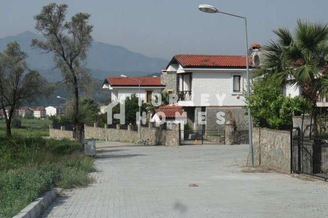 Nature View Villa - Kemer In Fethiye - Private Estate