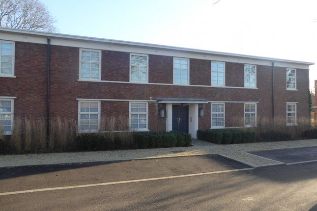 Thumbnail Flat to rent in Building 23, Caversfield