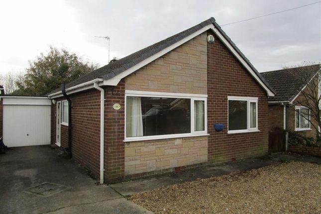 Thumbnail Detached bungalow to rent in Westfield Drive, Hoghton, Preston