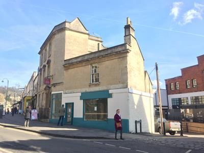 Thumbnail Restaurant/cafe to let in 66 Walcot Street, Bath, Somerset