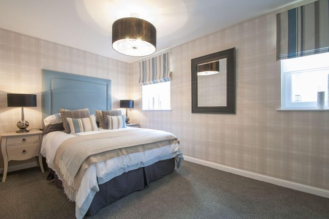 "Thumbnail Flat for sale in ""Guillemot"" at Park Road, Aberdeen"