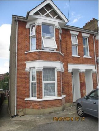 Thumbnail Semi-detached house to rent in Robert Road, High Wycombe