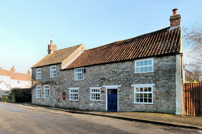 Thumbnail Cottage for sale in Townwell, Cromhall, Wotton-Under-Edge