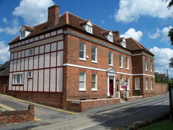 Thumbnail Flat for sale in Colchester Road, Halstead, Essex