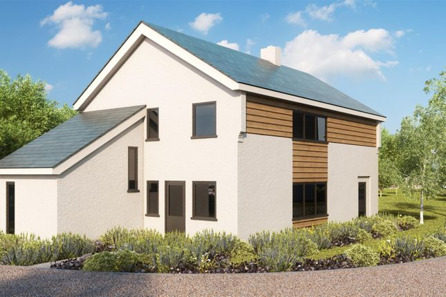 Thumbnail Detached house for sale in Plot 5, Station New Road, Brundall, Norwich