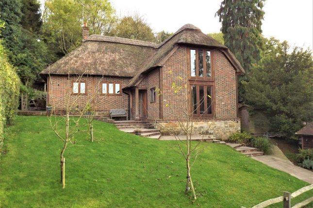 Thumbnail Detached house for sale in Fairglen Road, Wadhurst