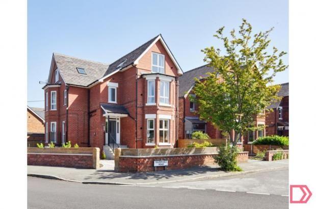 External 1 of Silverdale Road, Chorlton-Cum-Hardy, Manchester M21