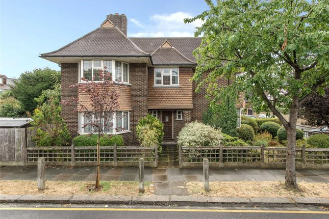 Thumbnail Detached house for sale in Ellerton Road, Wandsworth, London