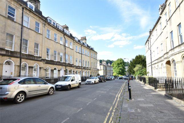 Henrietta Street of Henrietta Street, Bath, Somerset BA2