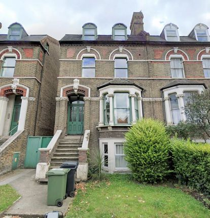 2 bed flat for sale in 300A Queens Road, New Cross Gate, London SE14